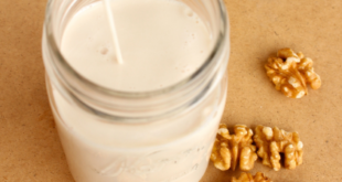 milk & nut