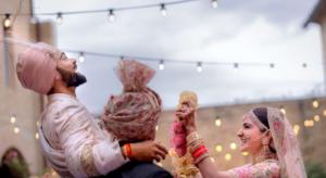 virat wedding