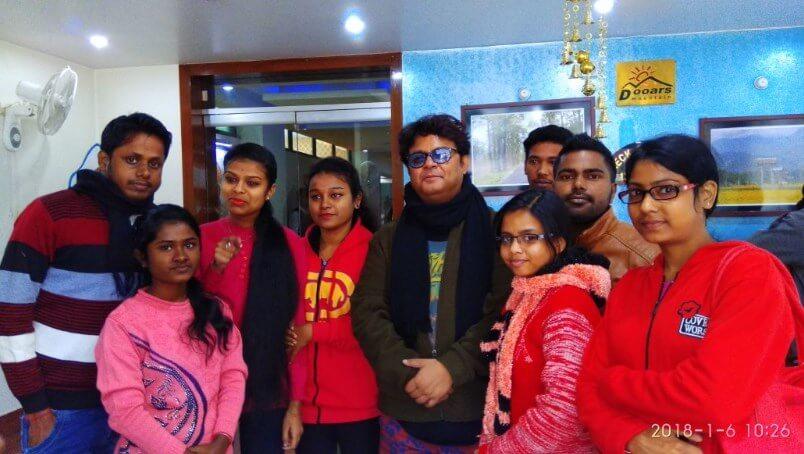 আলিপুর-দুয়ারে-সিধু