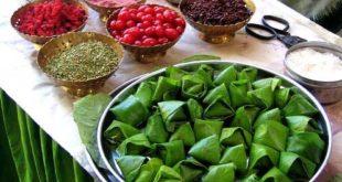 betel leaf