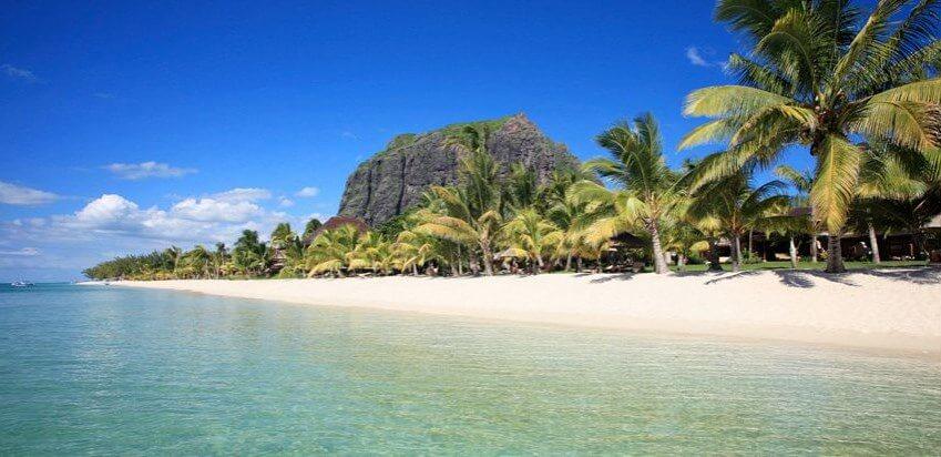 Mauritius ,Beaches