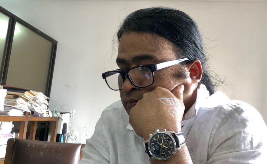মুজিব ইরম