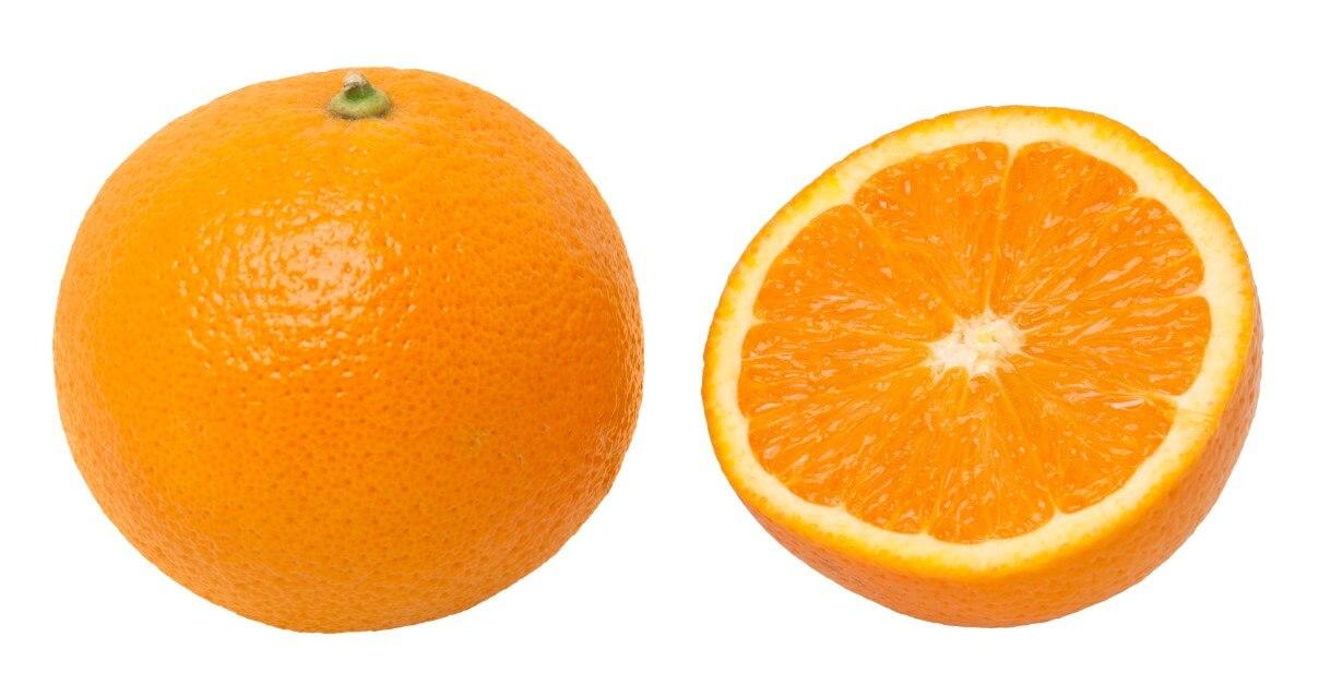 কমলালেবু বা orange