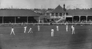টেস্ট ক্রিকেটের ইতিহাস
