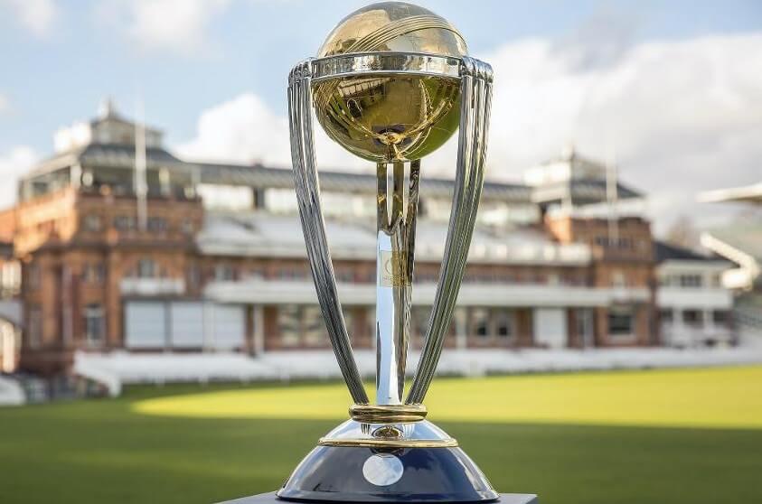 ক্রিকেট বিশ্বকাপ 2019