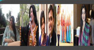 ভারতের সুন্দর রাজনীতিবিদ
