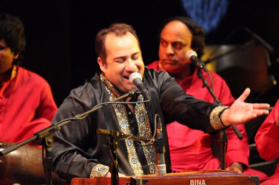 রাহাত ফাতেহ আলী খান