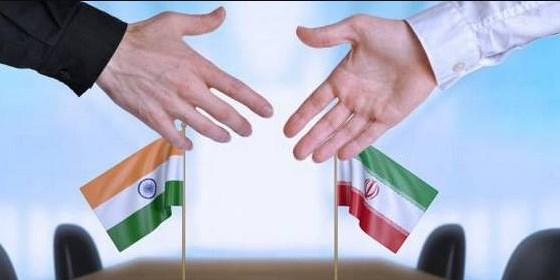 ভারত ও ইরান