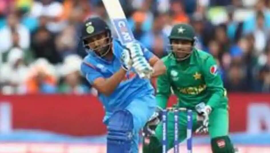 ভারত পাকিস্তান