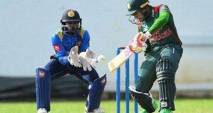 bangladesh vs srilanka 2020