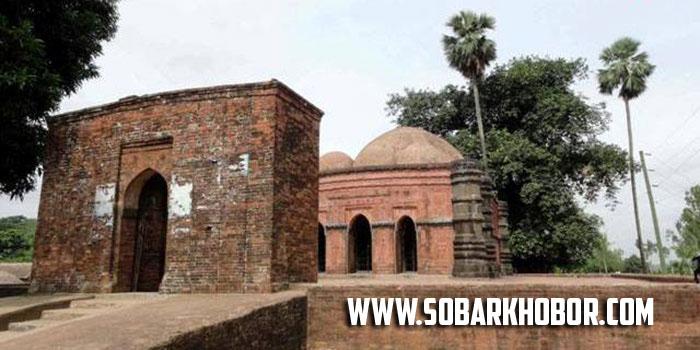 সুরা মসজিদ - সুলতানি আমলে নির্মিত এক মসজিদের গল্প